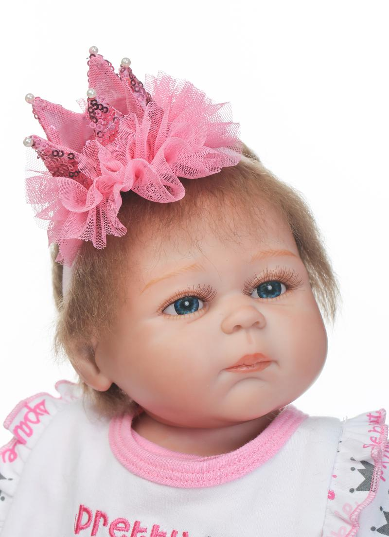 23 fake baby doll silicone for girl boy body dolls gift reborn babies dolls can enter water dolls bebe real reborn bonecas 22 full body silicone vinyl boy girl dolls reborn fake reborn babies dolls for children gift can enter water bebe alive boneca