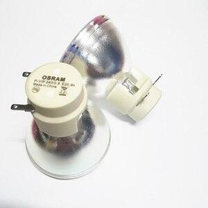 Image 5 - Qualidade superior original lâmpada do projetor nua osram P VIP 240/0.8 e20.9/5j.j7l05.001 para benq para ben q w1070/w1080st/ht1075