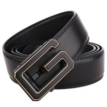 Male Waist Strap New Designer Mens Belts Luxury Man Fashion Belt for Men G Good Quality Automatic Buckle