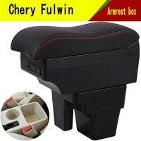 For Chery fulwin 2 armrest box