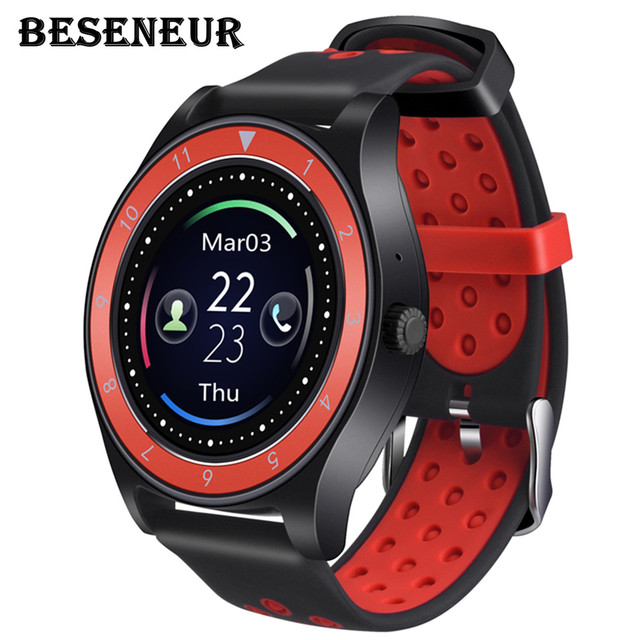Beseneur R10 Smart Watch