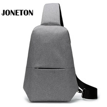 Men Backpack Theftproof Crossbody Bag Women Fashion Sling Waterproof Travel Bag Small Chest Bagpack Men