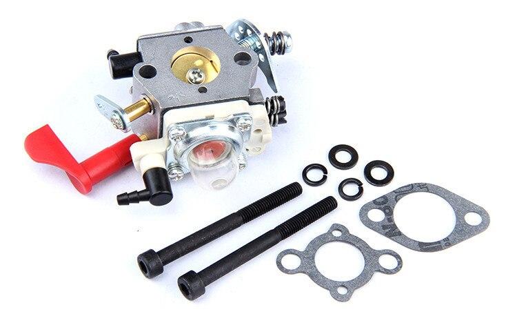 1/5 rc car gas carburetor walbro 668/997 for Zenoah Engine rovan KM Baja 5b