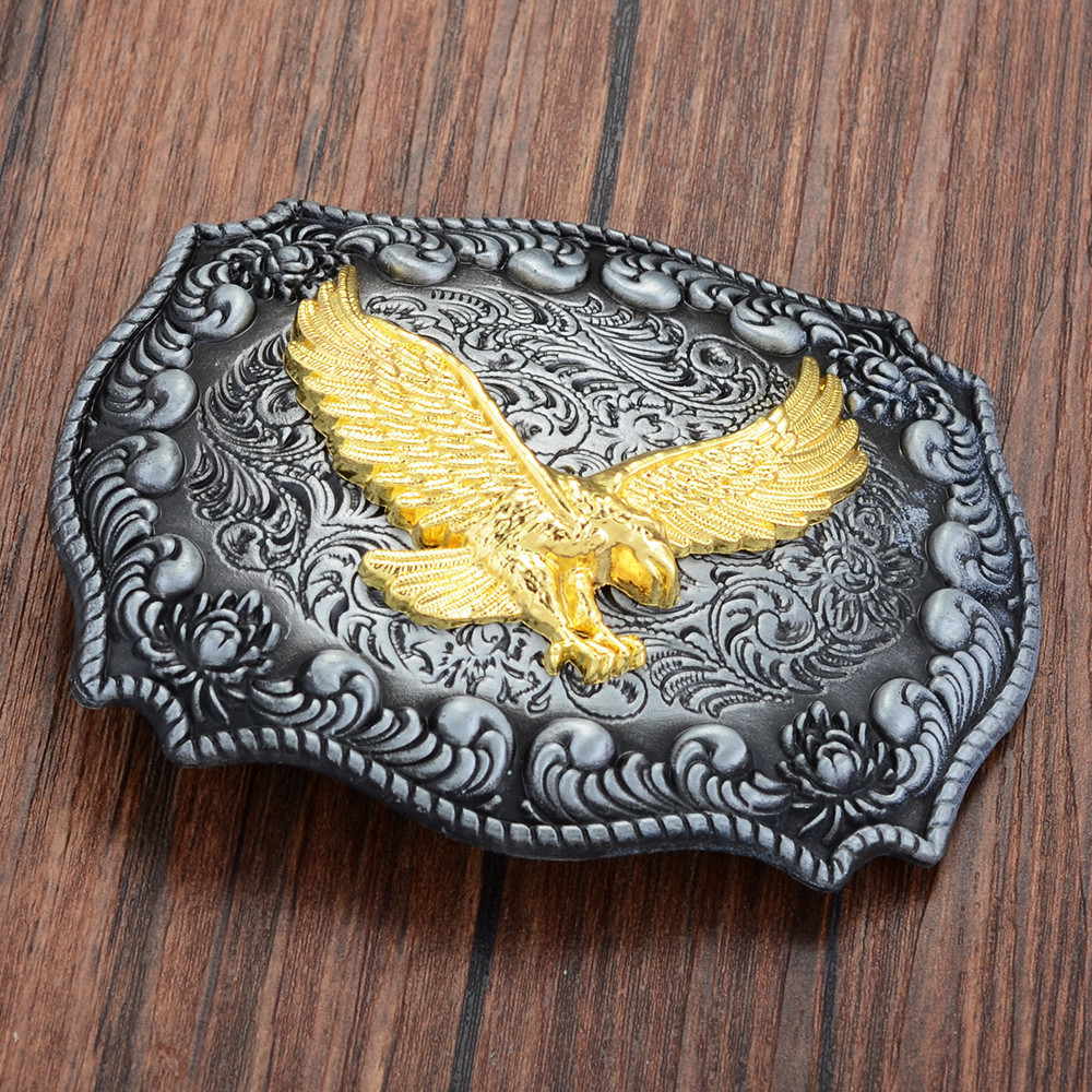 Pin Accessories Men Belt Buckle Replacement Parts Spare Sewing Craft Leather Strap Repair Decoration Zinc Alloy Durable