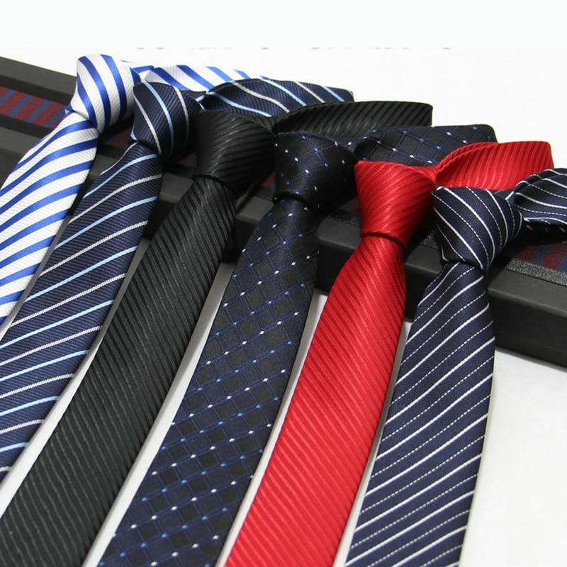 Yibei Coachella Krawatten Grau Knoten-kontrast Silber W Schwarz Stripes Krawatte Dünne Dünne Krawatte 7 Cm Business Krawatte Handmade Hemd Krawatten Bekleidung Zubehör