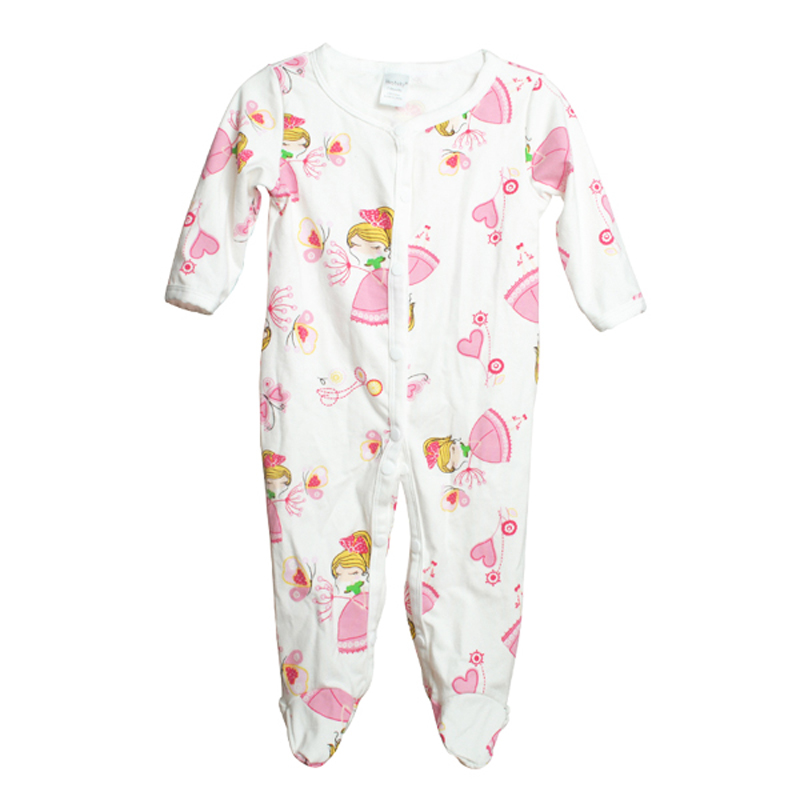 Brand Baby Boy Girl Clothes Long Sleeve Cartoon Animal Autumn Summer Baby Romper Newborn Next Jumpsuits & Rompers Baby Product cotton baby rompers set newborn clothes baby clothing boys girls cartoon jumpsuits long sleeve overalls coveralls autumn winter