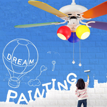 Modern ceiling fans for child bedroom fan fashion with light ventilatore da soffitto