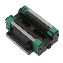HG20 Bearing Steel Linear Rail Carriage Rail Block Slider Linear Motion Block Flange linear slide guia linear