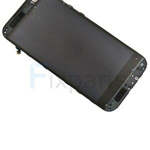 """Image 5 - 黒 5.0 """"Htc One M8S Lcd ディスプレイタッチスクリーンデジタイザアセンブリ 1920 × 1080 交換のためのフレームと HTC M8S 液晶"""