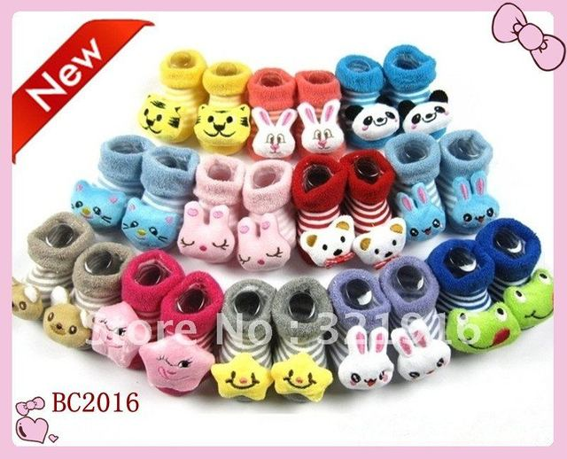 free  shipping  hot selling love design baby shoe socks   special discount