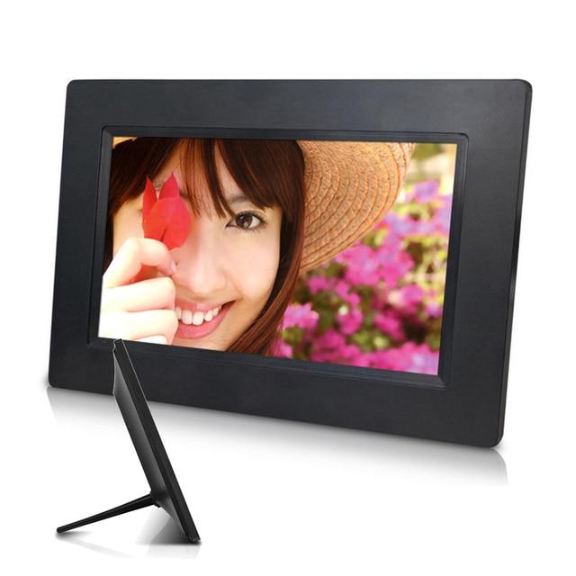 Brand New Xuenvo 7 Inch LCD HD Screen Digital Multimedia Photo Frame ...