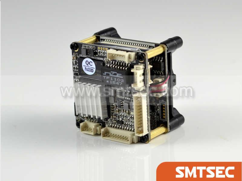 H.265 4.0mp IP Камера модуль 1/3 &quotCMOS ov4689 + 3516d печатной платы CMOS ONVIF hisilicon (sip e4689d)
