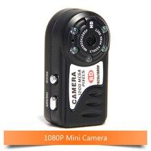 2017 KARUE Q5 HD Mini Digital Camera Recorder Camcorder DV Car DVR IR Night Vision Cam