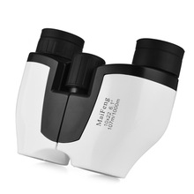 Best price Maifeng Children Binoculars Telescope 107M/1000M Mini Paul FMC  Film BAK 4 Hunting Telescopio Binoculo  Double Barrel