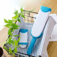 3Pcs/set Reusable Pet Hair Cats Brush Cleaning Tools Magic Sticky Clothes Wool Dust Catcher Carpet Lint Fluff Sticking