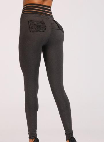 Sports Hanche Respirant Stock de Corps Pantalon Levage Euro En Sueur bâtiment américain Vent Marchandises La De Mode respiration RZ1qf8