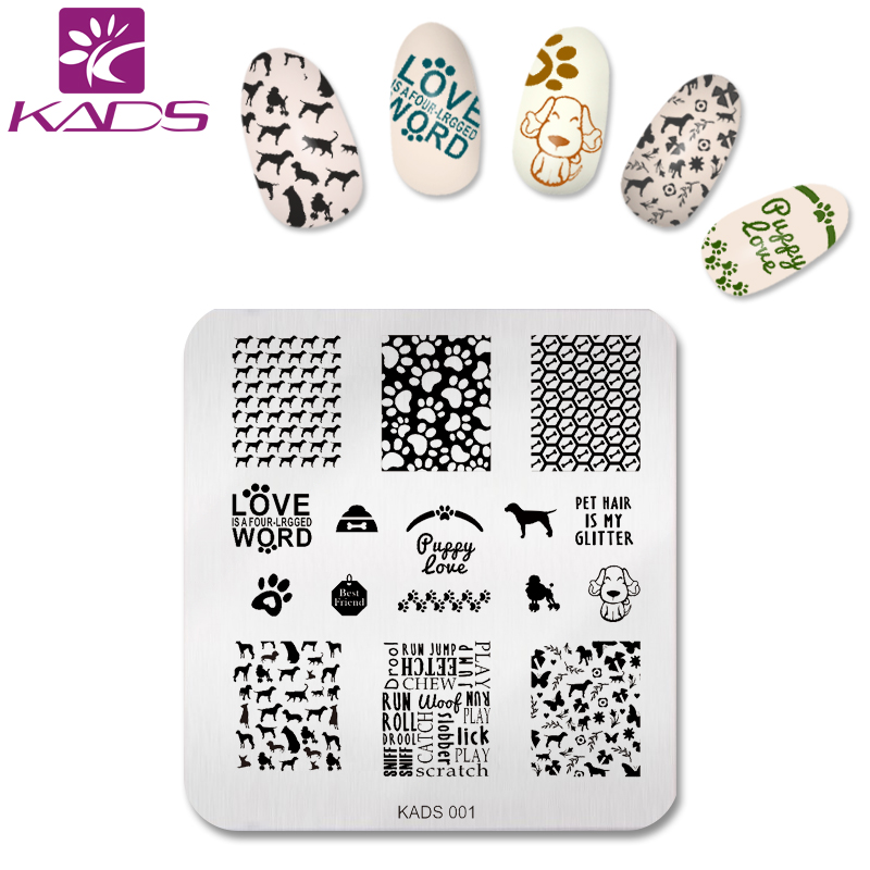 Aliexpress.Com : Buy Kads Hot Sale Cute Dog&Footprint Design