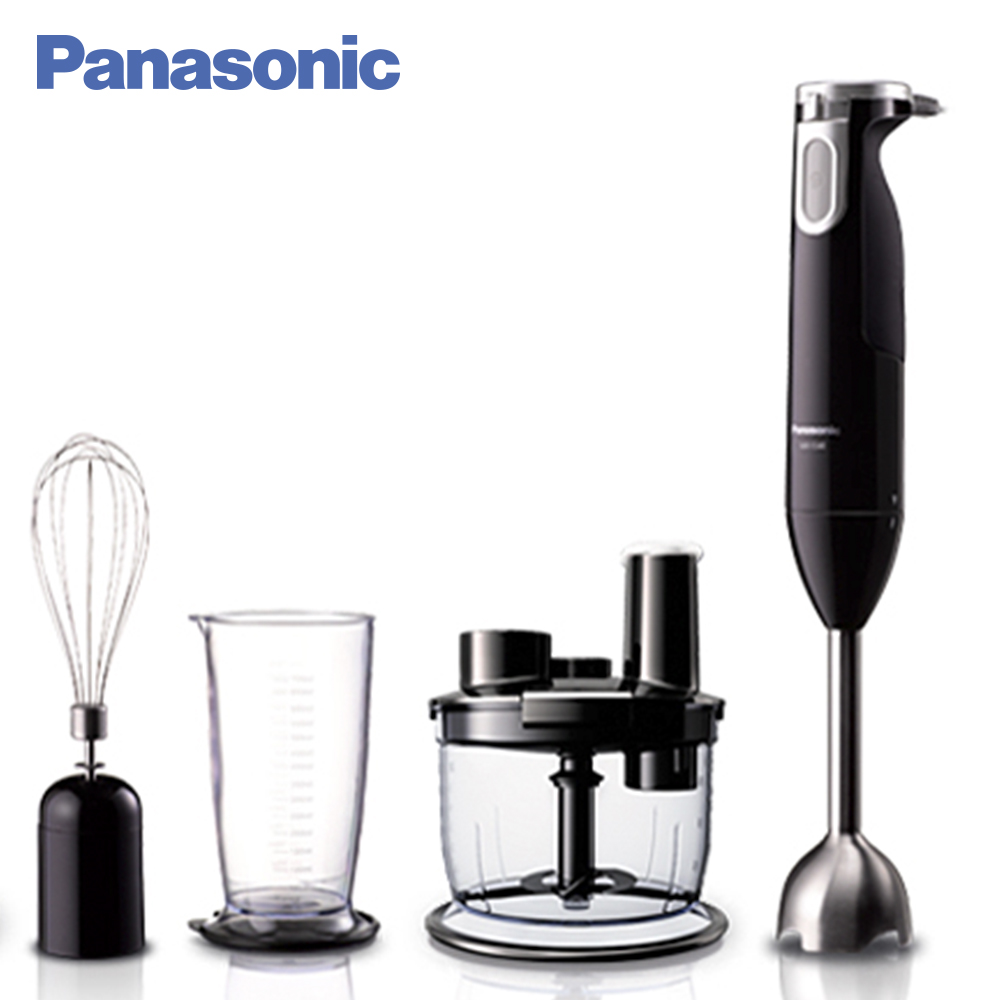 Panasonic Blenders MX-SS40BTQ mixer juicer food grinder faucet submersible blender