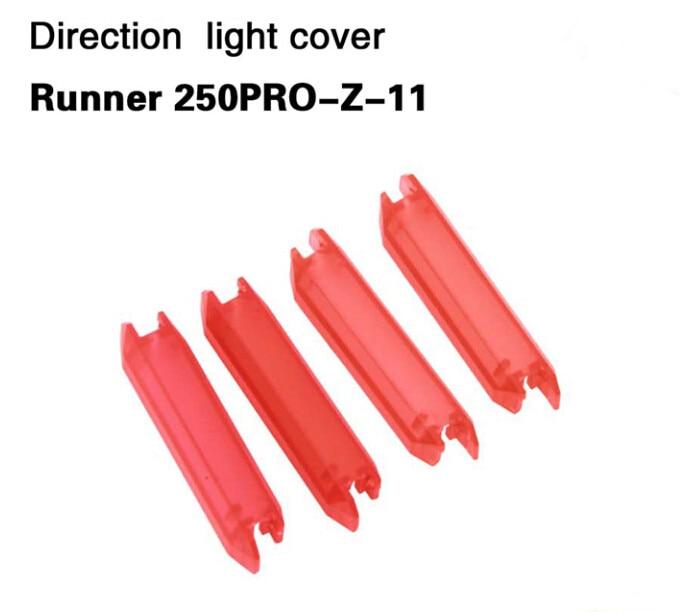Walkera Direction Light Cover Runner 250PRO-Z-11 for Walkera Runner 250 PRO GPS Racer Drone