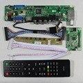 """TV HDMI VGA AV USB placa de controle LCD para 11.6 polegadas """"N116HSE EJ1 1920X1080 IPS LCD"""
