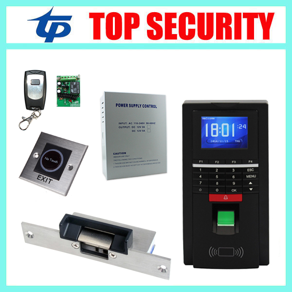 2000 fingerprint TCP/IP biometric fingerprint time attendance and access control with RFID card reader high speed door security hot selling 3 high speed good quality 30000 user capacity color screen time attendance time clock m200 with tcp ip rj45