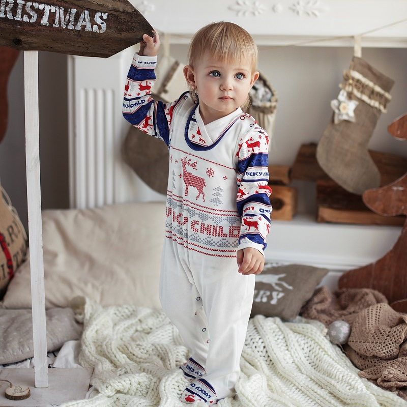 Rompers Lucky Child for girls and boys 10-2 Children clothes kids clothes rompers lucky child for boys and girls 1 2m children clothes kids clothes