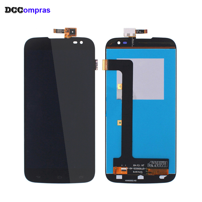 High Quality For BLU Studio 6.0 HD D650 D651 LCD Display Touch Screen Digitizer Phone Parts For BLU D650 LCD Display|lcd display touch screen|phone parts|touch screen digitizer - title=