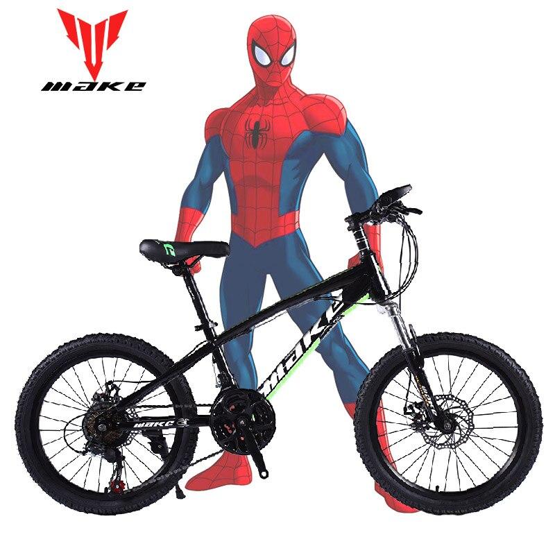Mountain Bike MAKE 20