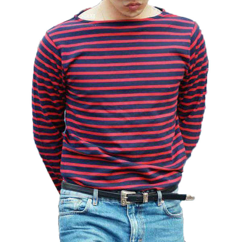 0dc85297ed85 Detail Feedback Questions about BTS Kpop Korean Harajuku GD Black White Striped  T shirt Men Women Unisex Loose Oversize Extra Long Sleeve Couple T Shirt on  ...