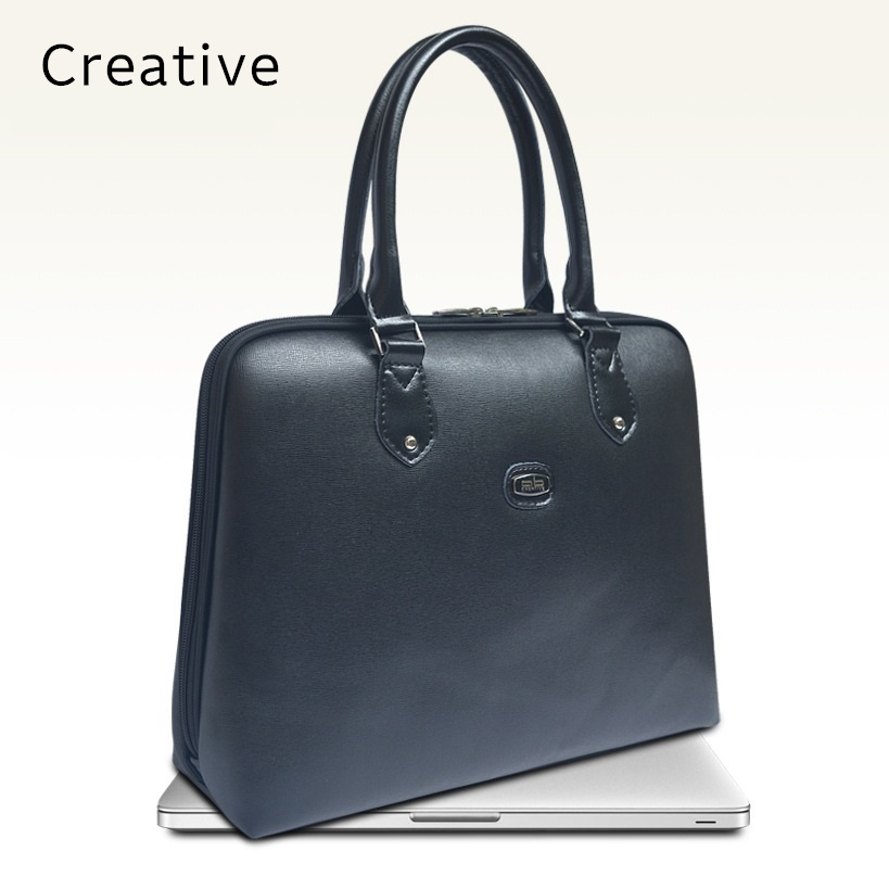 Hot Brand Creative Ladies Handbag For Laptop 14, For Macbook Air Pro 13.3,13,14.1Notebook Lady bag,Women,Free Shipping 123S1 hot ladies handbag for laptop 14 for macbook air pro retina 13 3 13 14 1 notebook lady bag women purse free drop ship146s1