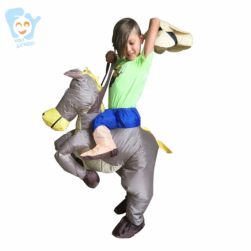 Online Buy Wholesale Horse Halloween Costumes From China
