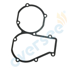 OVERSEE Gasket Valve Seat 648-13621-A1 Fit for Yamaha Outboard 25 / 30 Hp COM 1996-1997