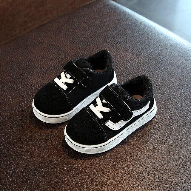 Sports Cool Light Children Shoes High Quality New Brand Girls Boys