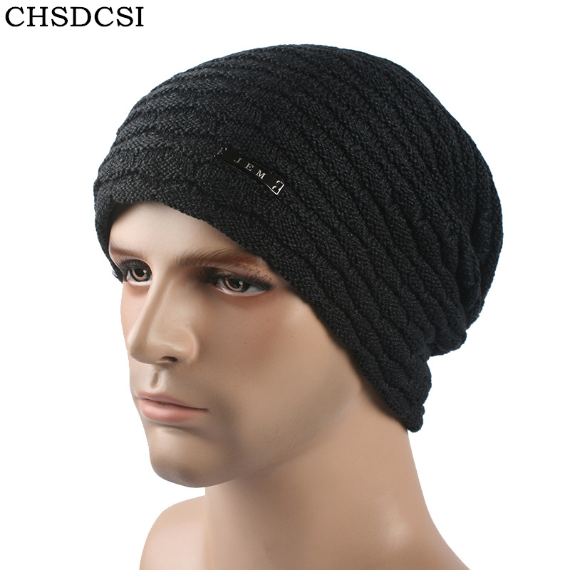 CHSDCSI 2017 Winter Beanies Solid Color Hat Unisex Plain Warm Soft Beanie Skull Knit Cap Hats Knitted Gorro Caps For Men Women new winter beanies solid color hat unisex warm grid outdoor beanie knitted cap hats knitted gorro caps for men women