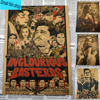 Inglourious Basterds Tarantino Quentin películas Clásicas decoración del Equipam