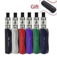Eleaf IStick Amnis Kit Vape electronic cigarette with 2ml GS Drive Tank 900mAh Battery New GS Air Coil Head Portable Carry case
