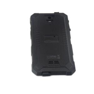 Image 1 - Nomu S10 배터리 커버 100% 오리지널 뉴 내구성 백 케이스 휴대 전화 액세서리 nomu 무료 배송