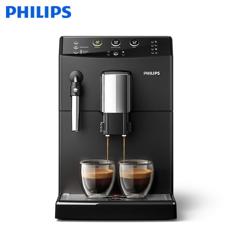 Автоматическая кофемашина Philips 3000 series HD8827/09 coffee maker maker coffeemaker   АлиЭкспресс