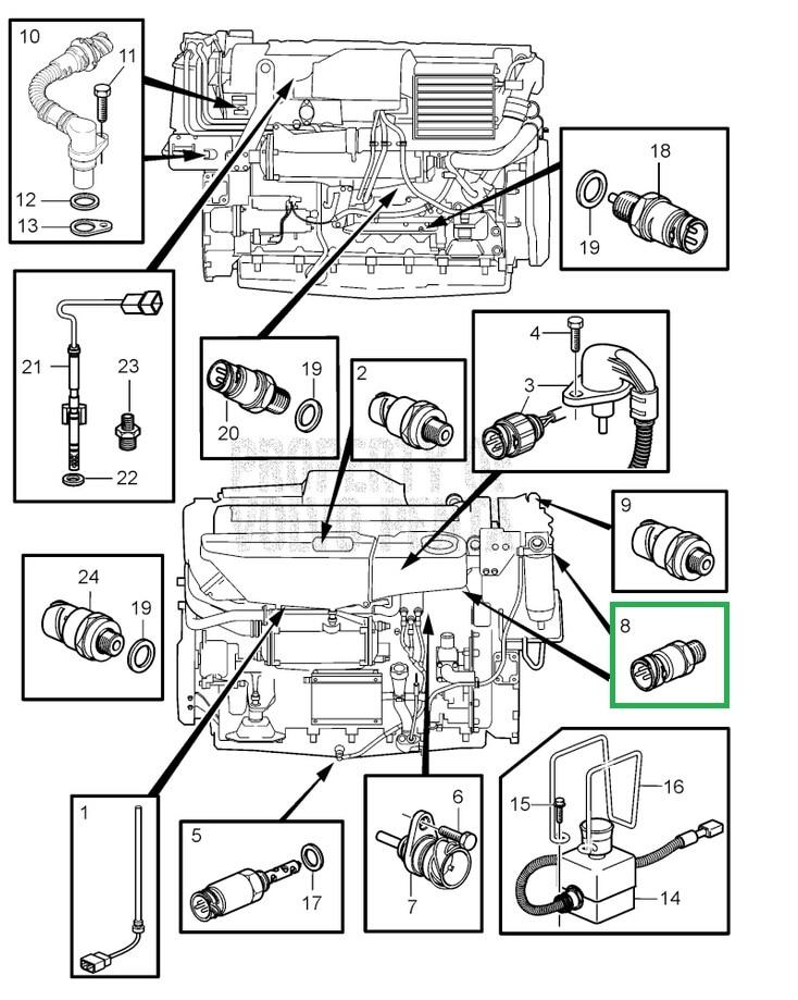 volvo v40 workshop wiring diagram