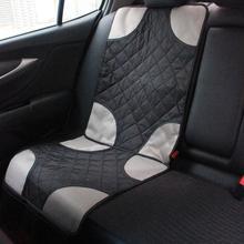 Оксфордский хлопок, роскошный кожаный протектор для автомобильных сидений, детское автомобильное сиденье, протектор, коврик, Улучшенная защита для автомобильных сидений