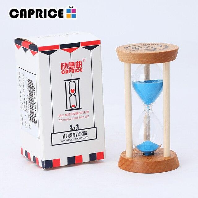 ca768eed424 3 5 Minutos ampulheta Areia Relógio Relógio Decoração de Vidro Do Chuveiro  Hogar SL-MZYX