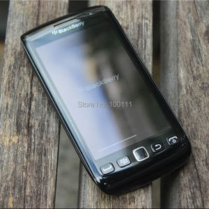 Blackberry 9860 Cell-Phone 5MP 4gb GSM/WCDMA Bluetooth Refurbished Camera Touch-Screen