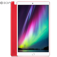 2020 New Tablet Pc 10.1 inch Android 7.0 Quad Core 3G Phone Call WiFi Dual SIM Cards Google Play Tablets 2.5D Toughened Glass
