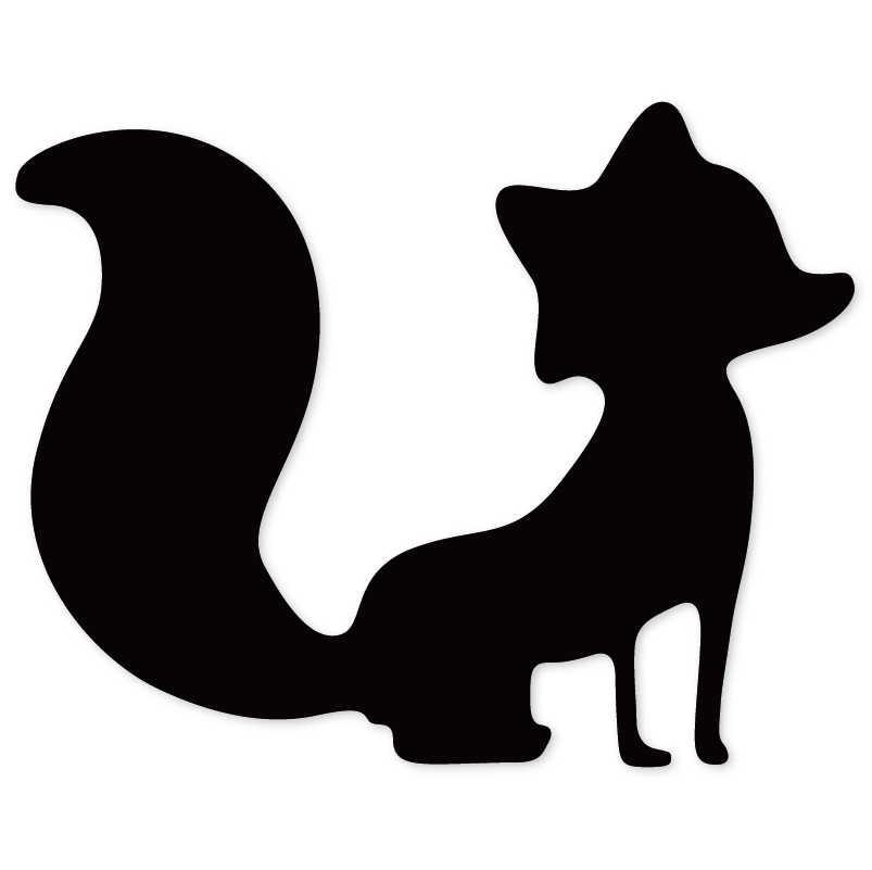 Hemere Animal fox Quadro De Corte De Metal Morre Estêncil para DIY Scrapbooking Cartão de Papel Álbum De fotos Decoração Artesanal molde da Faca 2019 nova