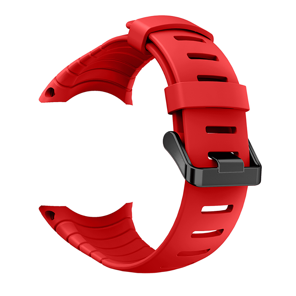Watch Band Silicone Watch Strap Core ReplaceWristband Watch Belt Colorful Watch Accessories Brand New For Suunto Core 140-230MM