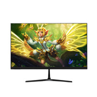 ANMITE 24 inch 2K HD Slim ps4 Game Monitor LCD Computer Monitor Athlete Chicken ips Screen