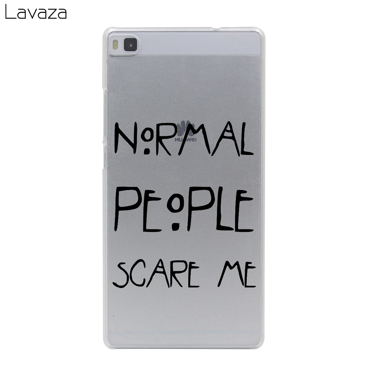 Lavaza Эван Питерс чехол для Huawei Коврики P9 P8 P10 P20 10 9 lite плюс Pro Mini 2017 P smart