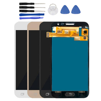 For SAMSUNG GALAXY J2 2015 J2 2016 LCD Display Touch Screen Digitizer Assembly Replacement Glass Protective