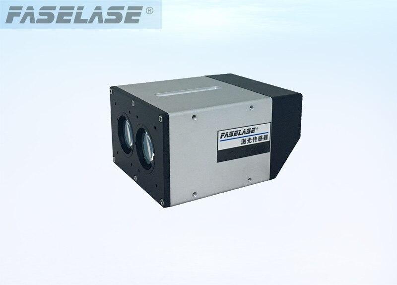 Kenntnisreich Tof Faselase 100 Meter Wirtschaftlich Laser Abstand Lidar Sensor Ros Für Agv Roboter Slam Laser Scannen