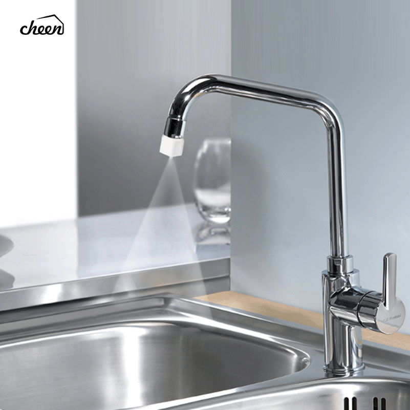 New Two-Function Water Saving Faucet Aerator With Water Mist Kitchen Mixer Accessories